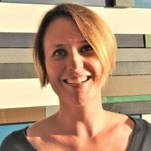 Speaker - Alexandra Reis