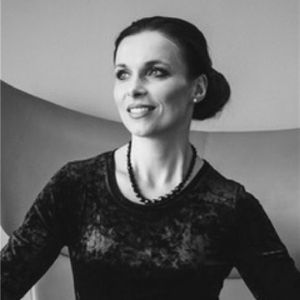 Speaker - Katja Jäger