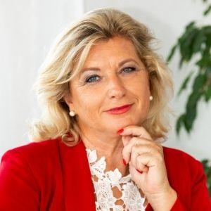Speaker - Monika Pott