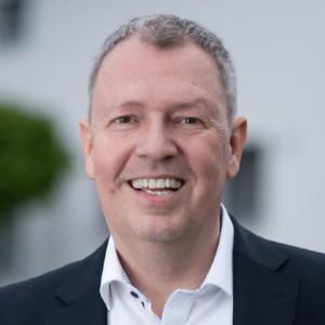 Speaker - Stephan Werner