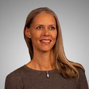 Speaker - Swantje Gebauer