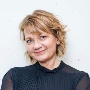 Speaker - Christel Bohms