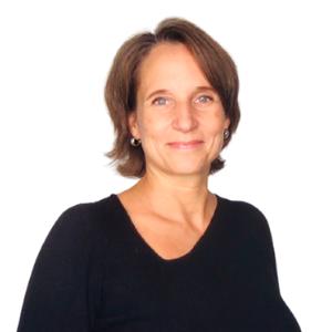 Speaker - Iris Komarek
