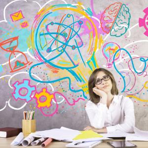 Speaker - Kreativität und Zukunftskompetenzen