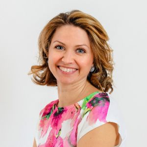 Speaker - Melanie Schwan