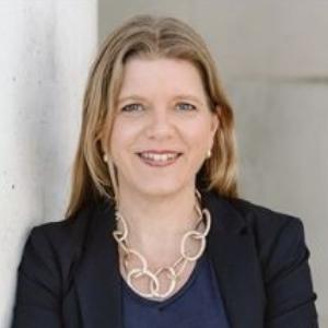 Speaker - Melanie Vogel
