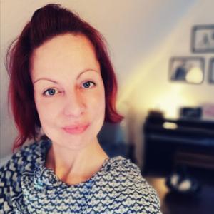 Speaker - Ursula Ulla Hunke